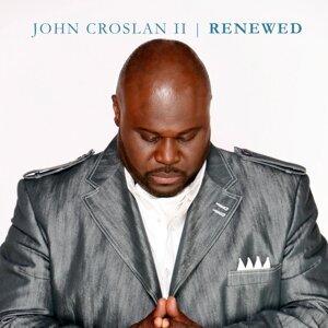 John Croslan II 歌手頭像