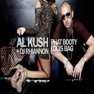 Al Kush 歌手頭像