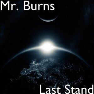 Mr. Burns 歌手頭像