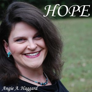 Angie a. Haggard 歌手頭像