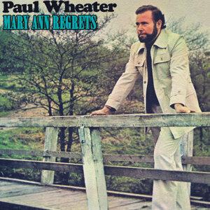 Paul Wheater 歌手頭像