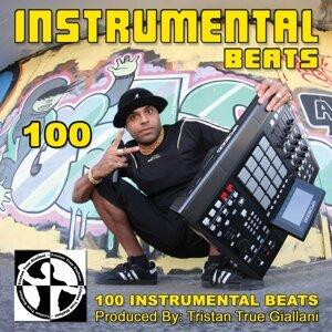 100 Instrumental Beats 歌手頭像