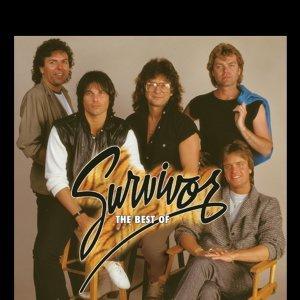Survivor (生存者合唱團) 歌手頭像