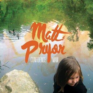 Matt Pryor 歌手頭像