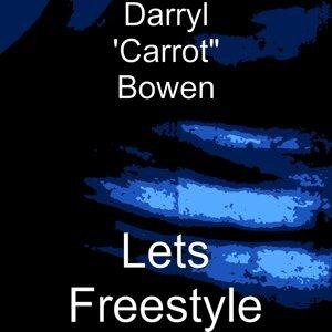 "Darryl 'carrot"" Bowen 歌手頭像"