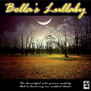 Bella's Lullaby 歌手頭像