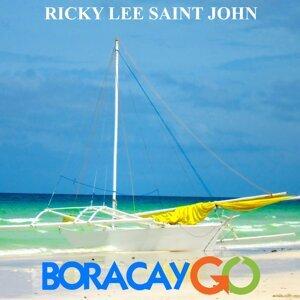 Ricky Lee Saint John 歌手頭像