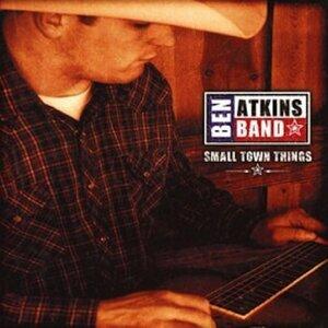 Ben Atkins Band