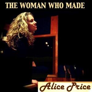 Alice Price 歌手頭像