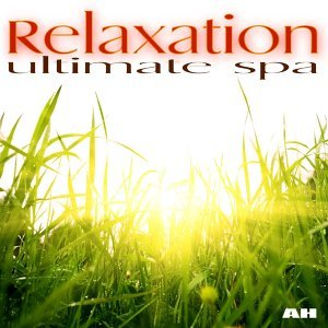 Relaxation: Ultimate Spa 歌手頭像