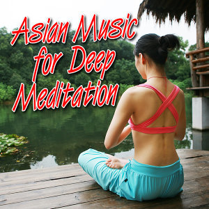Asian Meditation Music 歌手頭像