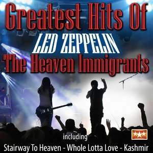 The Heaven Immigrants