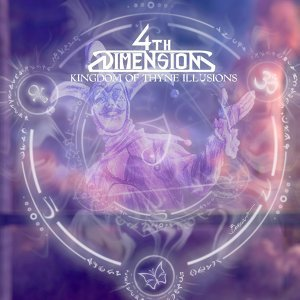 4th Dimension 歌手頭像