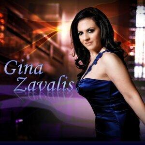 Gina Zavalis 歌手頭像