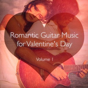 Romantic Guitar Music 歌手頭像