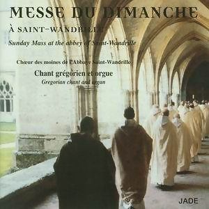Monks of the Abbey of Saint-Wandrille 歌手頭像