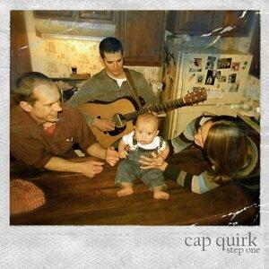 Cap Quirk 歌手頭像