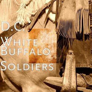 D.C. White 歌手頭像