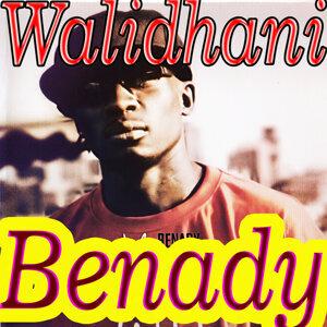 Benady 歌手頭像