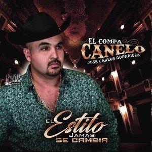 El Compa Canelo 歌手頭像