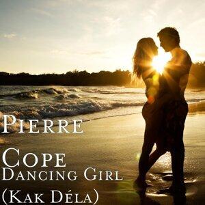 Pierre Cope 歌手頭像