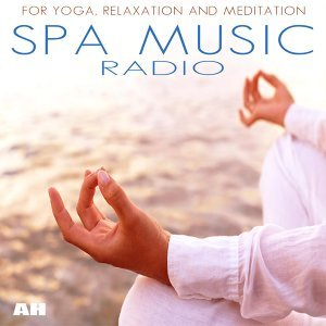 Ahanu Spa Relaxation Music 歌手頭像