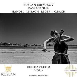 Ruslan Biryukov / Glendale Philharmonic 歌手頭像