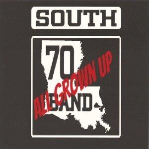 South 70 歌手頭像