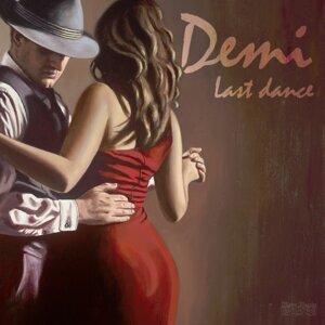 Demi 歌手頭像