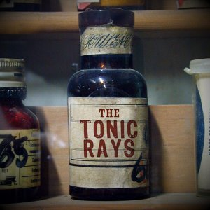 The Tonic Rays