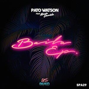 Pato Watson 歌手頭像