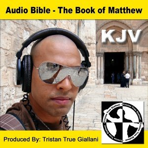 Audio Bible The Book of Matthew