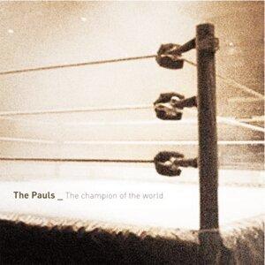 The Pauls 歌手頭像