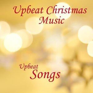 Upbeat Christmas Music 歌手頭像