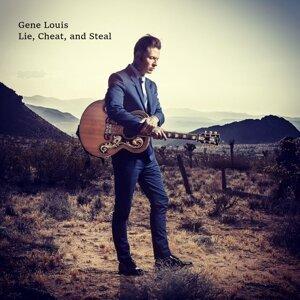 Gene Louis 歌手頭像