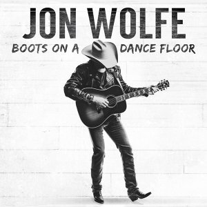 Jon Wolfe 歌手頭像