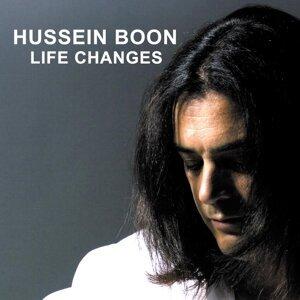 Hussein Boon