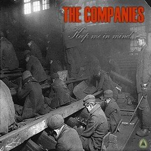 The Companies 歌手頭像