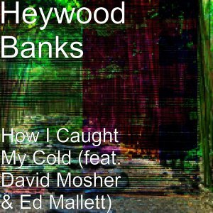Heywood Banks