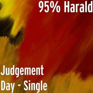 95% Harald 歌手頭像