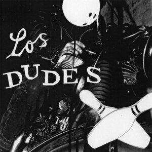 Los Dudes 歌手頭像