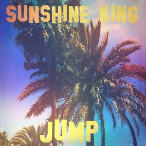 Sunshine King 歌手頭像