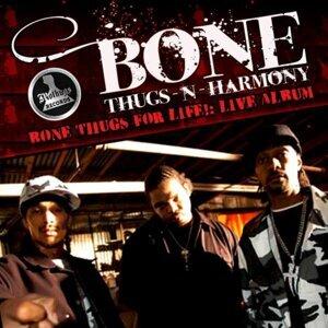 Bone Thugs And Harmony 歌手頭像