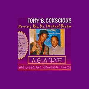 Tony B. Conscious 歌手頭像