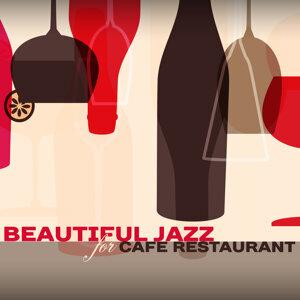 Restaurant Music Songs 歌手頭像