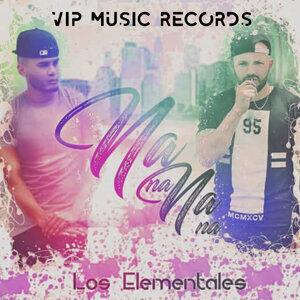 Los Elementales 歌手頭像
