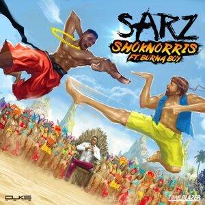 Sarz 歌手頭像
