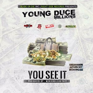Young Duce Millions 歌手頭像
