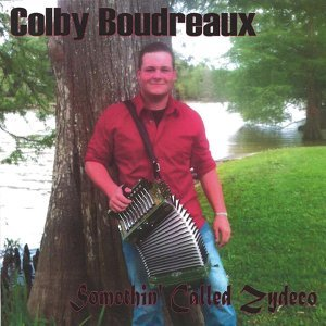Colby Boudreaux 歌手頭像