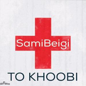 Sami Beigi 歌手頭像